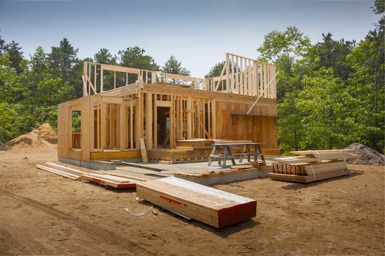 Getting An Appraisal To Build House Construction At What Point Should